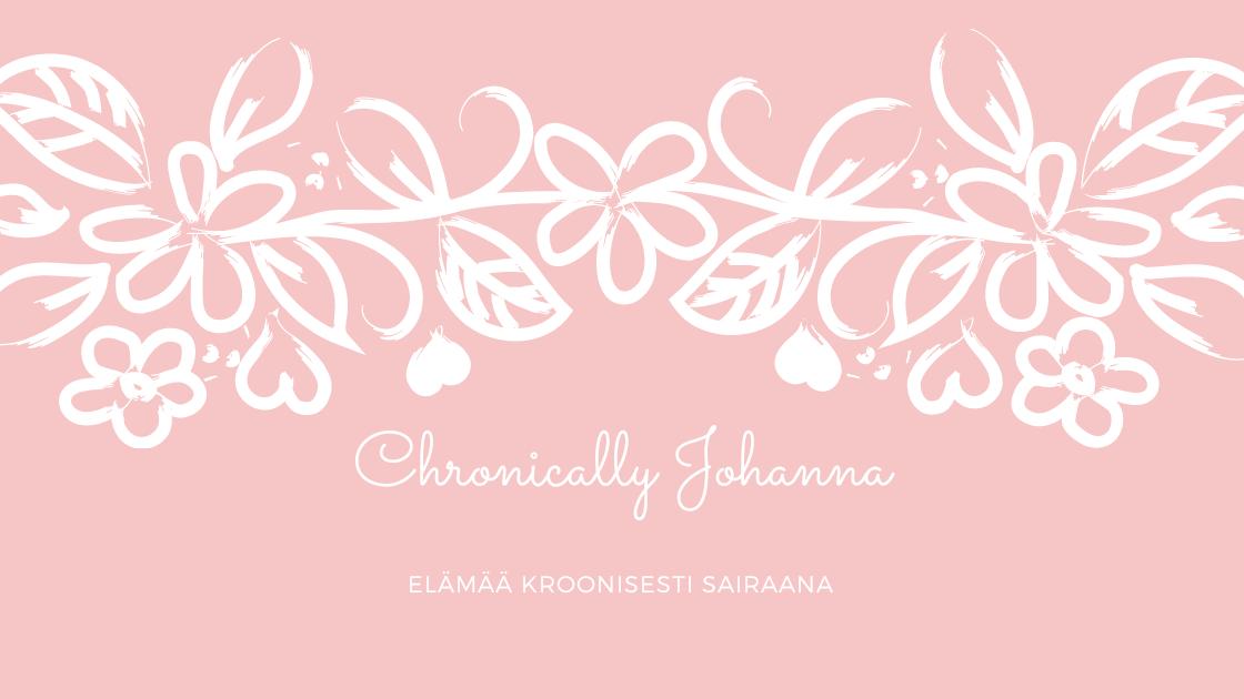 Chronically Johanna
