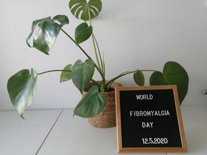 Fibromyalgia päivä