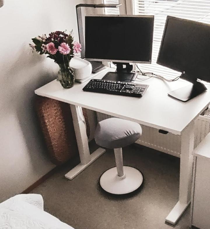 Kotityö ergonomia: käyttökokemuksia