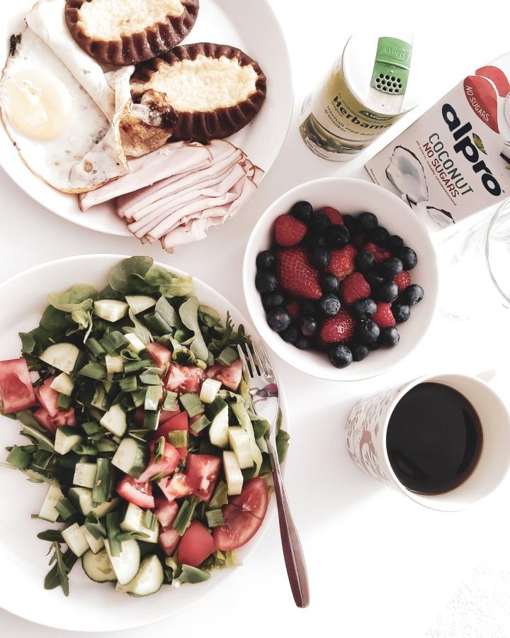 Reuma ja ruokavalio – mitä uutta olenoppinut